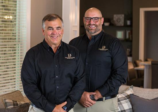 Denlinger & Sons Custom Home Builders
